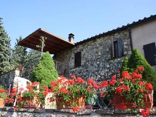10716 - Cottage Rosemary, Castellina In Chianti