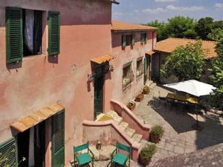 10787 - Villa Donia, Ansedonia