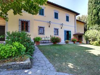 10817 - Villa Stagliana, Figline Valdarno