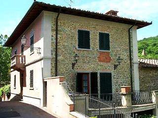 10819 - Villa Lallena, Figline Valdarno