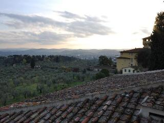 10822 - Country suite Oliva, Fiesole