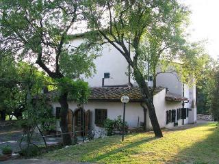 10846 - Villa Olea, Calenzano
