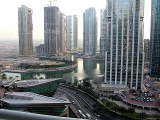 444 Amazing One Bed Right Next To Metro Station, Dubai