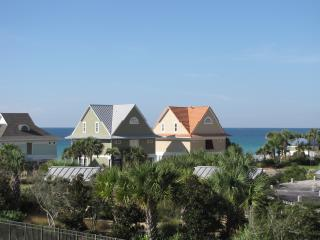 Miramar Beach, Fla., Ocean View, at the beach!