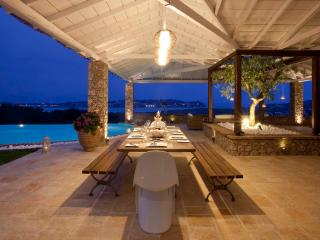 Luxuy Villa Piedra Corfu, Greece