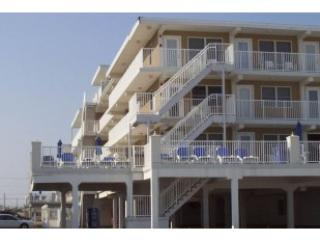 Summer Sands Beachfront Condo Steps to the Ocean!
