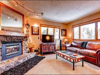 Beautifully Decorated Condo - In the Four Seasons Neighborhood (2050), Breckenridge