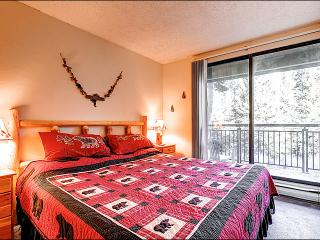 Recently Updated Condo - Minutes from Main Street (2405), Breckenridge