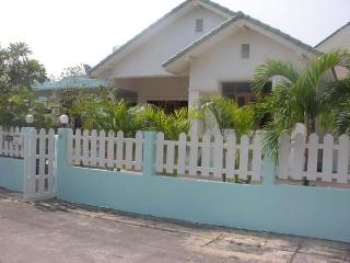 Resort Villa for rent Hua Hin Thailand
