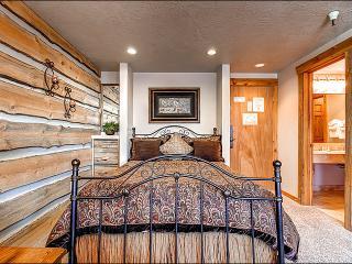Luxurious Studio - Resort Amenities  (4229), Breckenridge