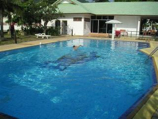3 bed 2 bath air con resort Villa for rent Hua Hin