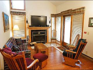 Spacious Corner-Unit Condo - Lovely Year-Round Retreat (5554), Breckenridge