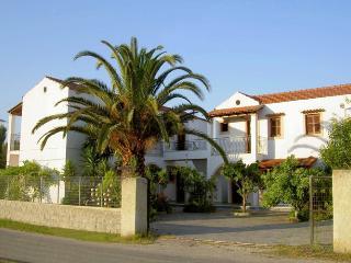 Corfu Sofia's Apartments, Roda