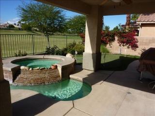 Indian Springs California Golf Resort Home w/Pool
