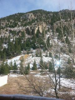 Saxon Mountain