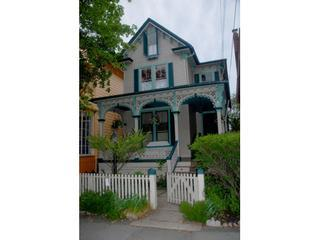 Cape May Victorian- 6 BR & 4 BA- 1 block to beach!