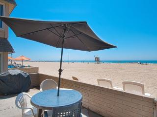 3607 A Seashore Drive- Lower 2 Bedrooms 2 Baths, Newport Beach