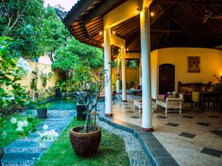 2 BR Luxe Villa Alina Private Pool Seminyak Bali
