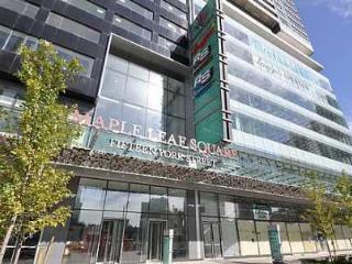 **Furnished 1 Bedroom Suite - MAPLE LEAF SQ, Toronto