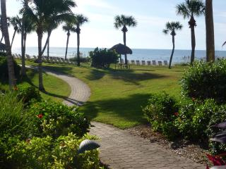 Just Seconds From The Beach at Pointe Santo, A3, Sanibel