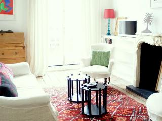The Portobello Apartment, London