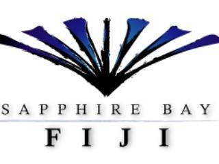 Sapphire Bay Fiji - Logo