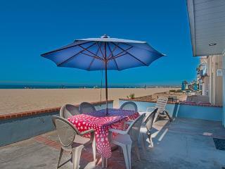 3703 A Seashore Drive- Lower 2 Bedroom 2 Baths, Newport Beach