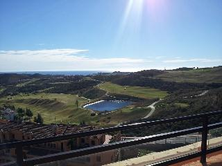 Golf and Sun Seekers Paradise, Luxury Penthouse, Sitio de Calahonda