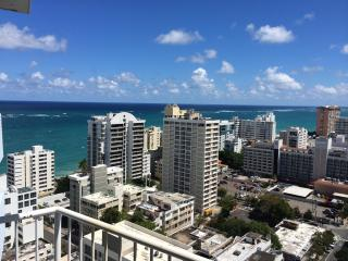 Ashford Imperial - Luxury Suite 2501 Condado Beach, San Juan