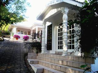 Luxurious Villa Roshelle For Rent, Gros Islet