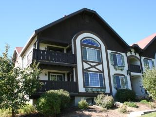 Midway family condo, close to Zermatt, Homestead, Soldier Hollow, Park City
