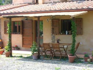 Grecale Porch