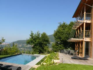 Riviera Côte d'Azur incroyable 4 Bedroom Villa, Chateauneuf de Grasse
