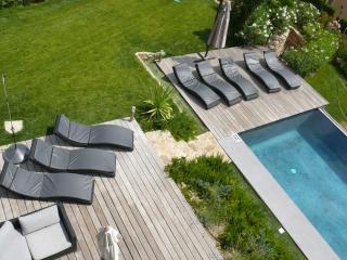 Cote D'Azur Riviera Amazing 4 Bedroom Villa