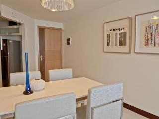 Executive One-Bedroom with City Views in Makati CBD