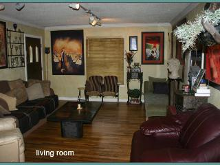 Beautiful 5 room hardwood home!, Austin