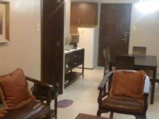 1-Bedroom (big) - Unit For Rent @ The A Venue Suites, Makati Ave.  (43.68 sqm)