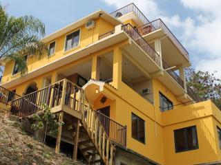 Luxury 7 Bedroom Oceanview Villa, Rincón