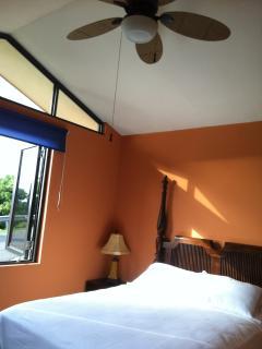 Bedroom #1 (Oceanview)