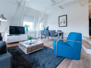 Tropen Apartment 8, Amsterdam
