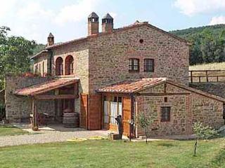 10053 - Villa Antico Podere, Arezzo