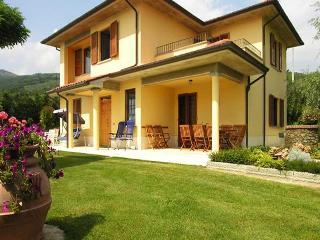 10146 - Azzura Farmhouse, Loro Ciuffenna