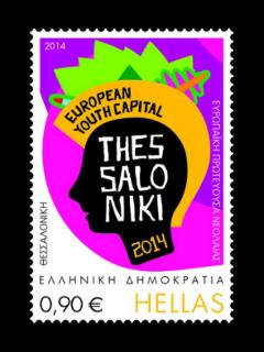 Thessaloniki-Voted European Youth Capital of 2014