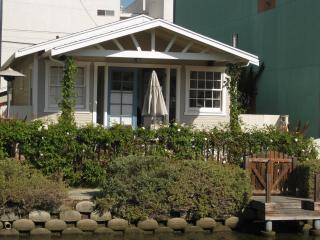 Venice Canals Waterfront House - 3 blocks to Venic, Los Ángeles
