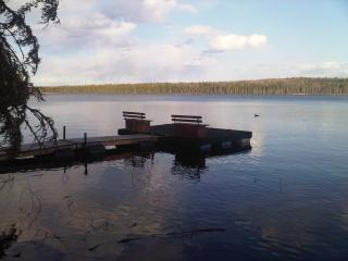 Comfortable Cottage Getaway near Waskesiu