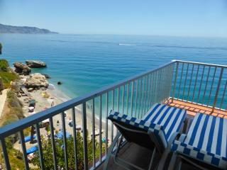 Seaview Apartment Carabeo, Nerja