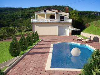 Traditional-modern Villa Maria FIRST MINUTE -15%, Buzet