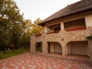 The Ivy Cottage, Sukoro, Hungary