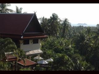 Baan Sijan Villa Nathon Koh Samui Thailand