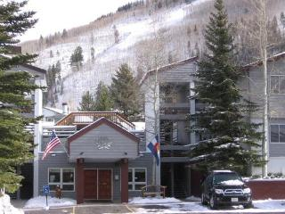 eagle point resort, Vail